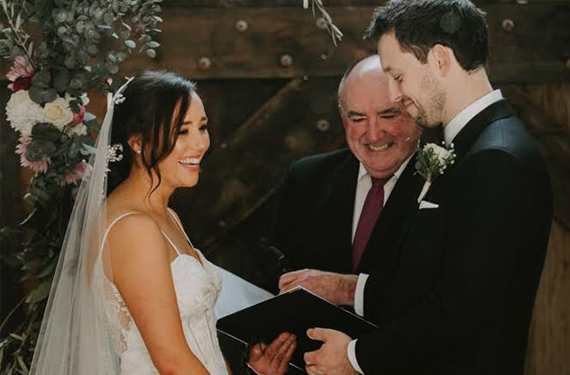 Bronte Price - Marriage Celebrant Melbourne 21