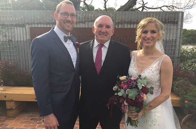 Bronte Price - Marriage Celebrant Melbourne 23