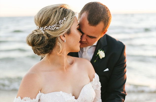 Bronte Price - Marriage Celebrant Melbourne 24