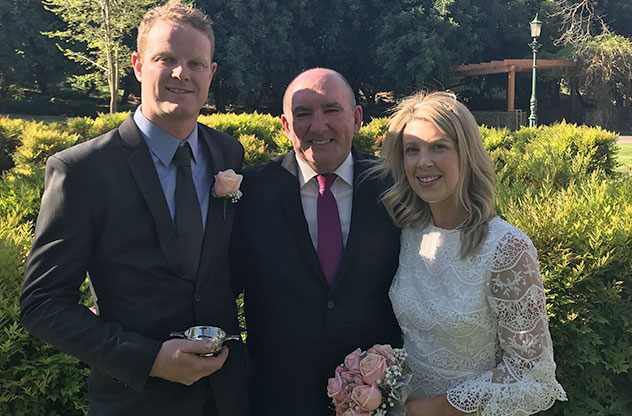Bronte Price - Marriage Celebrant Melbourne 15
