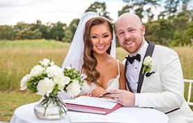Superior Wedding Ceremony 10
