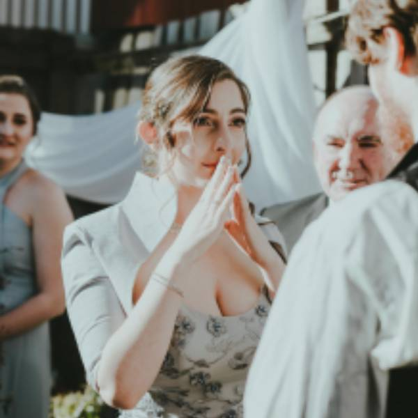 A Guide On Planning Your Backyard Wedding 24