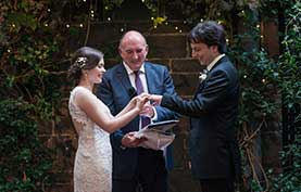 Renewal of Vows Ceremony 4