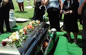 Funeral Celebrant in Melbourne 6