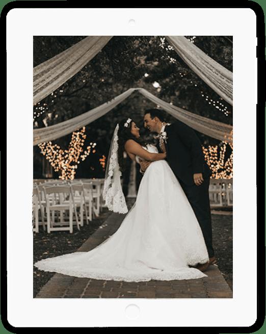 Superior Wedding Ceremony 1