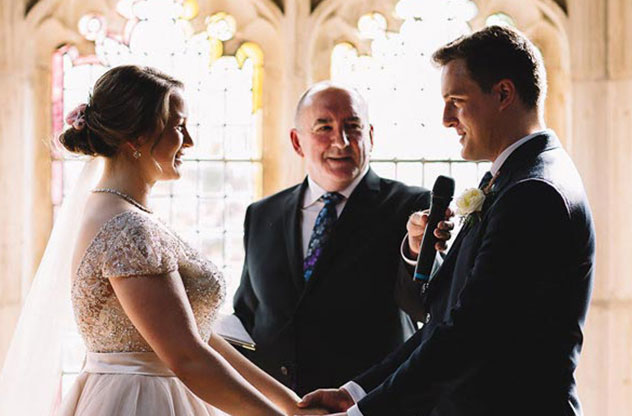 Melbourne Marriage Celebrant Reviews 25