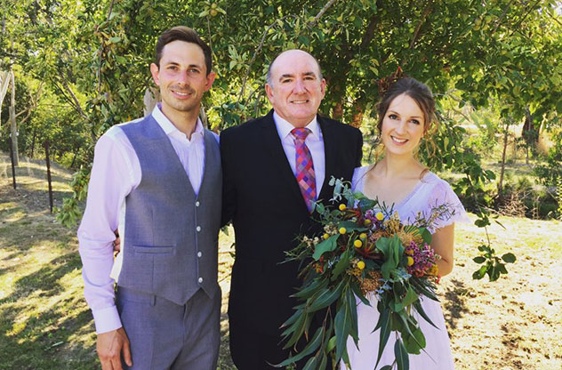 Melbourne Marriage Celebrant Reviews 6
