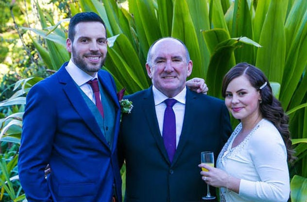 Melbourne Marriage Celebrant Reviews 7
