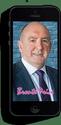 Bronte Price